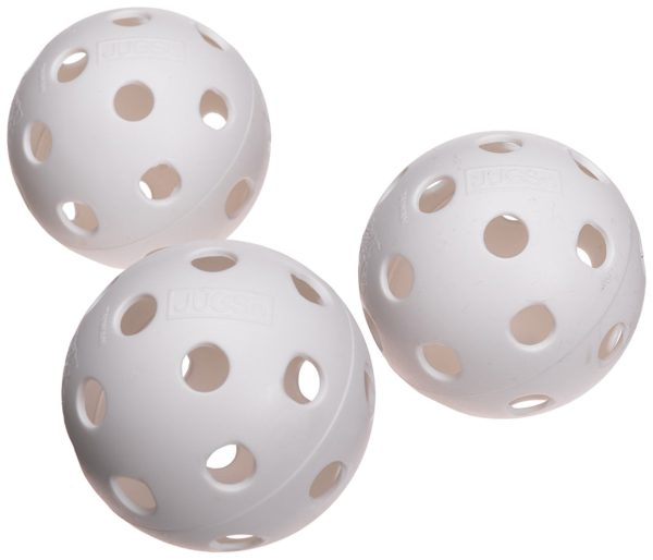 Carnival Wiffle Balls